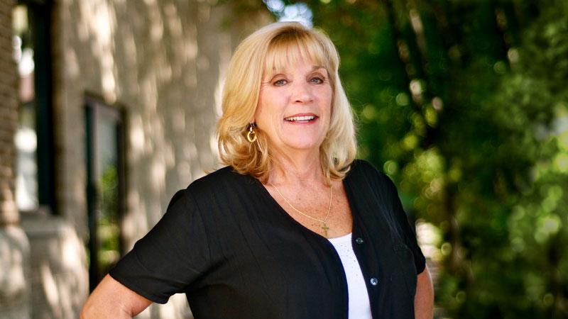 Sharon Glasshof Real Estate Website