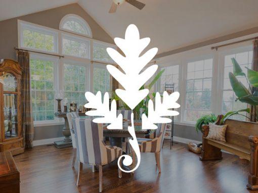 Branding & Website Development for White Oak Interiors