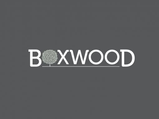Website Design & Development for Boxwood Home Design
