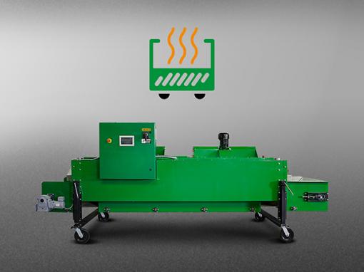JN Machinery Branding & Web Site Development