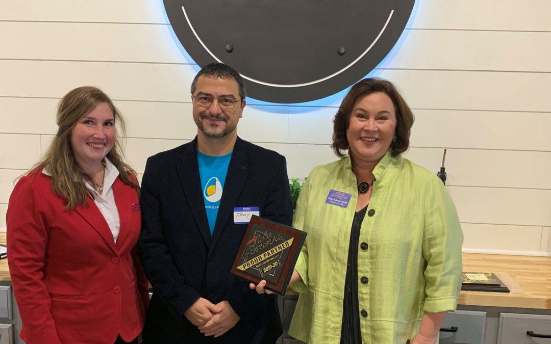 Lake Geneva Chamber Of Commerce welcomes Branding Hatch