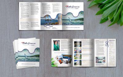 Graphic Design Services in Lake Geneva, Wisconsin